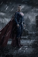 Batman vs. Superman movie poster (2015) picture MOV_9ced7a49