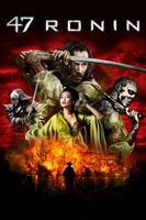 47 Ronin movie poster (2013) picture MOV_9cee6d8e