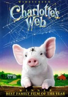 Charlotte's Web movie poster (2006) picture MOV_9cf120d0