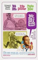 Boy, Did I Get a Wrong Number! movie poster (1966) picture MOV_9cf29379