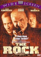 The Rock movie poster (1996) picture MOV_9cf2f129