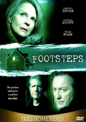Footsteps movie poster (2003) poster MOV_9cf4505e