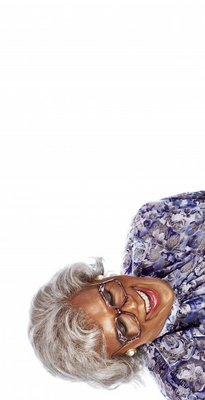 Madea's Big Happy Family movie poster (2011) poster MOV_9cf5502b