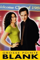 Grosse Pointe Blank movie poster (1997) picture MOV_9cf6254e
