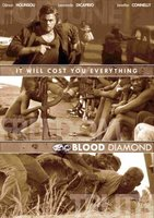 Blood Diamond movie poster (2006) picture MOV_9cf89368