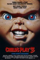Child's Play 3 movie poster (1991) picture MOV_9fcd4808