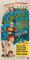 The Countess of Monte Cristo movie poster (1948) picture MOV_9cfacd0f