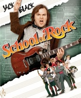 The School of Rock movie poster (2003) picture MOV_9cfbc6de