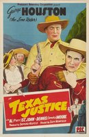 The Lone Rider in Texas Justice movie poster (1942) picture MOV_9cfd7272