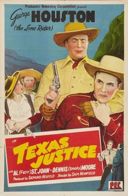 The Lone Rider in Texas Justice movie poster (1942) poster MOV_9cfd7272