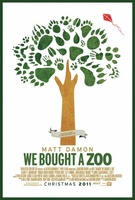 We Bought a Zoo movie poster (2011) picture MOV_9cff672e