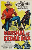 Marshal of Cedar Rock movie poster (1953) picture MOV_9d00c6e4