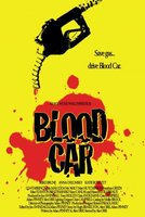 Blood Car movie poster (2007) picture MOV_9d02b61b
