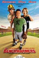 The Benchwarmers movie poster (2006) picture MOV_9d04d499