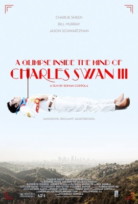 A Glimpse Inside the Mind of Charles Swan III movie poster (2012) poster MOV_9d06b149