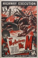 The Mysterious Mr. M movie poster (1946) picture MOV_9d0a0099