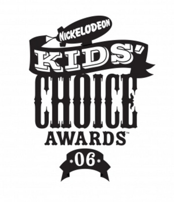 Nickelodeon Kids' Choice Awards '06 movie poster (2006) poster MOV_9d0a7d93