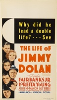 The Life of Jimmy Dolan movie poster (1933) picture MOV_9d0abeed