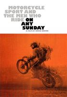 On Any Sunday movie poster (1971) picture MOV_9d0bdfb2
