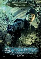 The Sorcerer's Apprentice movie poster (2010) picture MOV_9d0c40ae