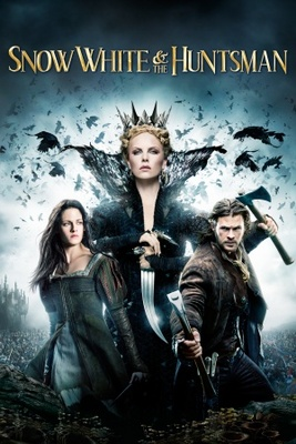 Snow White and the Huntsman movie poster (2012) poster MOV_9d0c4115