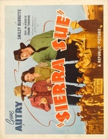 Sierra Sue movie poster (1941) picture MOV_9d0d1e80