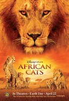African Cats movie poster (2011) picture MOV_9d0d7764