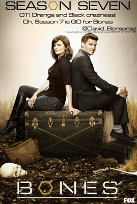 Bones movie poster (2005) poster MOV_9d0e1129