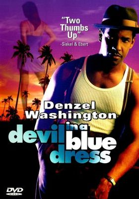 Devil In A Blue Dress movie poster (1995) poster MOV_9d1055b4