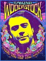 Taking Woodstock movie poster (2009) picture MOV_9d10c1bc