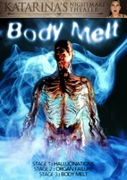 Body Melt movie poster (1993) picture MOV_9d114063