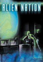 Alien Nation movie poster (1988) picture MOV_9d1569bf
