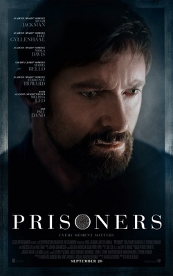 Prisoners movie poster (2013) poster MOV_9d167420