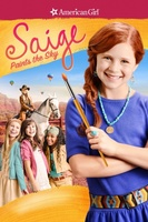 Saige Paints the Sky movie poster (2013) picture MOV_9d17f03e