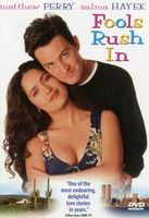 Fools Rush In movie poster (1997) picture MOV_9d1a1e11