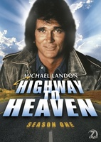 Highway to Heaven movie poster (1984) picture MOV_9d1a83f3