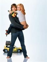 Just Married movie poster (2003) picture MOV_9d1b3514