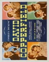 The Personal History, Adventures, Experience, & Observation of David Copperfield the Younger movie poster (1935) picture MOV_9d1d7d2a