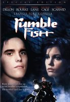 Rumble Fish movie poster (1983) picture MOV_pwamtngd