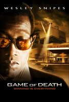 Game of Death movie poster (2010) picture MOV_9d226268
