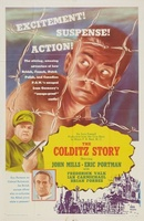 The Colditz Story movie poster (1955) picture MOV_9d228d8c
