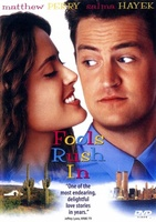 Fools Rush In movie poster (1997) picture MOV_9d23d22b