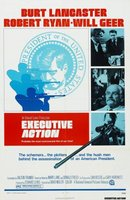 Executive Action movie poster (1973) picture MOV_9d257b5d