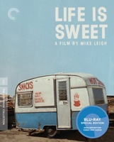 Life Is Sweet movie poster (1990) picture MOV_9d2a5a2e