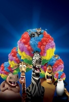 Madagascar 3: Europe's Most Wanted movie poster (2012) picture MOV_9d2a6515
