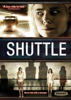 Shuttle movie poster (2008) picture MOV_9d2d8fdb