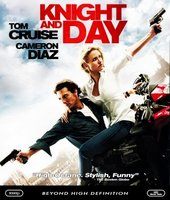 Knight and Day movie poster (2010) picture MOV_9d2ddc18