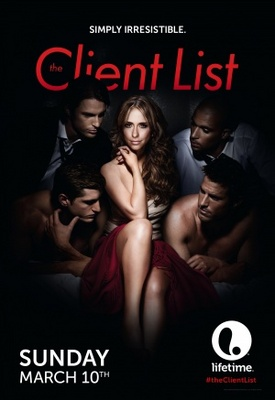The Client List movie poster (2012) poster MOV_9d2f9d27