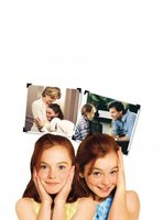 The Parent Trap movie poster (1998) picture MOV_9d2fe824