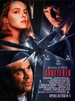Shattered movie poster (1991) picture MOV_9d3148ef